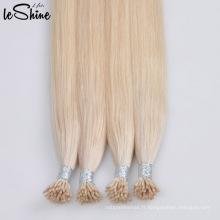 Je Astuce 100% Vierge Indien Remy Extensions De Cheveux Extension De Cheveux Naturel Je Astuce Notre Société Vouloir Distributeur