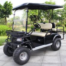 CE Zertifizierung 4 Sitzer Elektro Dune Buggy (DH-C4)