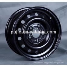 Car steel wheel 15x7.0
