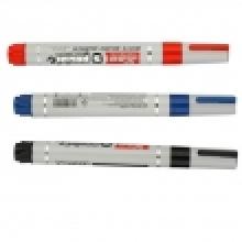 Glattes Schreiben Whiteboard Marker-3 FARBEN