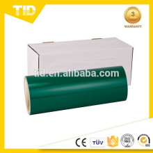 Green Reflective Sheeting, advertisement Grade, PET Surface Film, ASTM D4956,3100