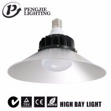 Aluminium Wide Beam Angle 120° SMD5730 100W LED High Bay Light