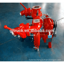 fire water diesel engine fire fighting truck water fire pump /fire fighting equipment /fire engine water fire fire pump