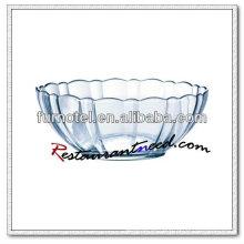 D203 Glas Salatschüssel