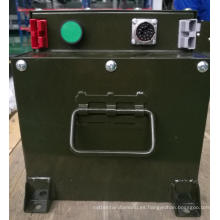THE48-50 LiFePO4 Sistema de alimentación para AGV puramente eléctrico