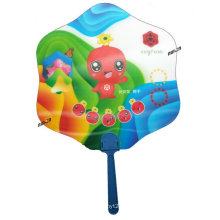 2015 Colorful Special 3D Fan for Gift