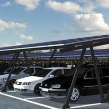 Carport Solar Mounting, AS/NZS1170, Easy and Fast to Install