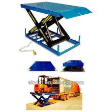 equipamento de elevação de carga de empilhadeira