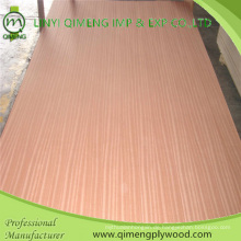 Professionell exportieren Sapele Sperrholz mit guter Qualität