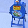 Low Cost Electronic Mini Chaff Cutter Machine