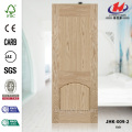 Oval Deep Moulded Natural ASH  Door Skin
