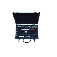 Multifuctional 24pcs hand tool set
