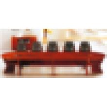 Деревянные овальные складные таблицы конференц-стола