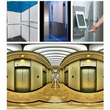 Tipo de unidad de CA Ascensor residencial para pasajeros