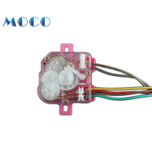 Made in China grade 1 plastic home appliances spare parts
