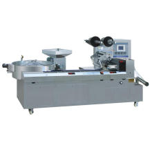 Candy Pillow Type Packing Machine