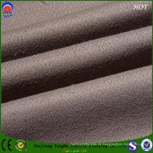 Woven Blackout Estofos tecido de poliéster para cortinas