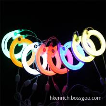 LED Flex Neon Light for Building Outline Decoration