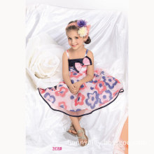 Baby Chiffon Clothing Summer Dresses for Baby Kids Clothing