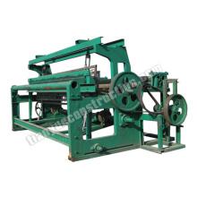 Machine à mailles métalliques en acier inoxydable (TYD-011)