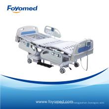 Горячая электрическая кровать функции сбывания 8 роскошная электрическая