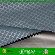 Diamant Art Polyester geprägte Stoff für Men′s Business-Anzug