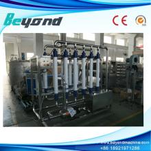 Equipamento de tratamento de água de estágio de alimentos