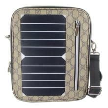 Sacola de comprimidos solares de 5watts