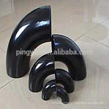 Производство трубных фитингов !!! 4-дюймовая углеродистая сталь, равная тройной трубной арматуре вес