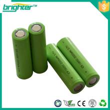18650 30amp battery 3.7v battery jump starter 1400mah