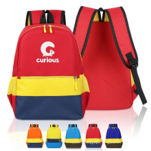 Factory Custom Logo Highschool Student Bags Backpack Bags for Students Book Bags for High School