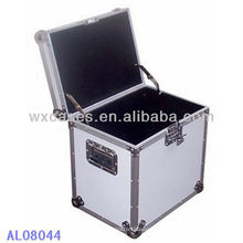 starke und tragbares Aluminiumgehäuse mit EVA Innenfutter