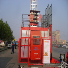 Gute Qualität Bau Aufzug (2ton)