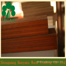 28mm Keruing Container Flooring Plywood Sheets