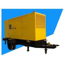 Emergency Power Generator Moving Trailer Generator