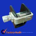 OEM da fábrica ISO9001 de aço inoxidável, carcaça da precisão da liga de alumínio