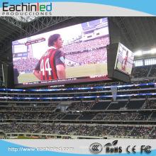 Geführte Videowand-Anzeige P10 P10.66 farbenreiche RGB-Platte führte Videowand-Anzeige P10 P10.66 farbenreiche RGB-Platte
