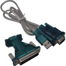 USB zu seriell RS232 dB9 /dB25cable
