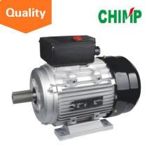 Chimp Bombas Yc Series 4 polos de una fase de condensador de arranque de inducción AC Motor eléctrico