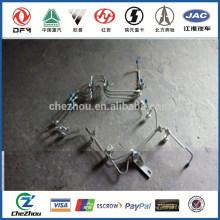 Piezas del motor de automóvil, tubo de aceite 3925324, tubo de alta presión