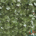 Plantas de Hedge de planta artificial de parede Vertical Garden