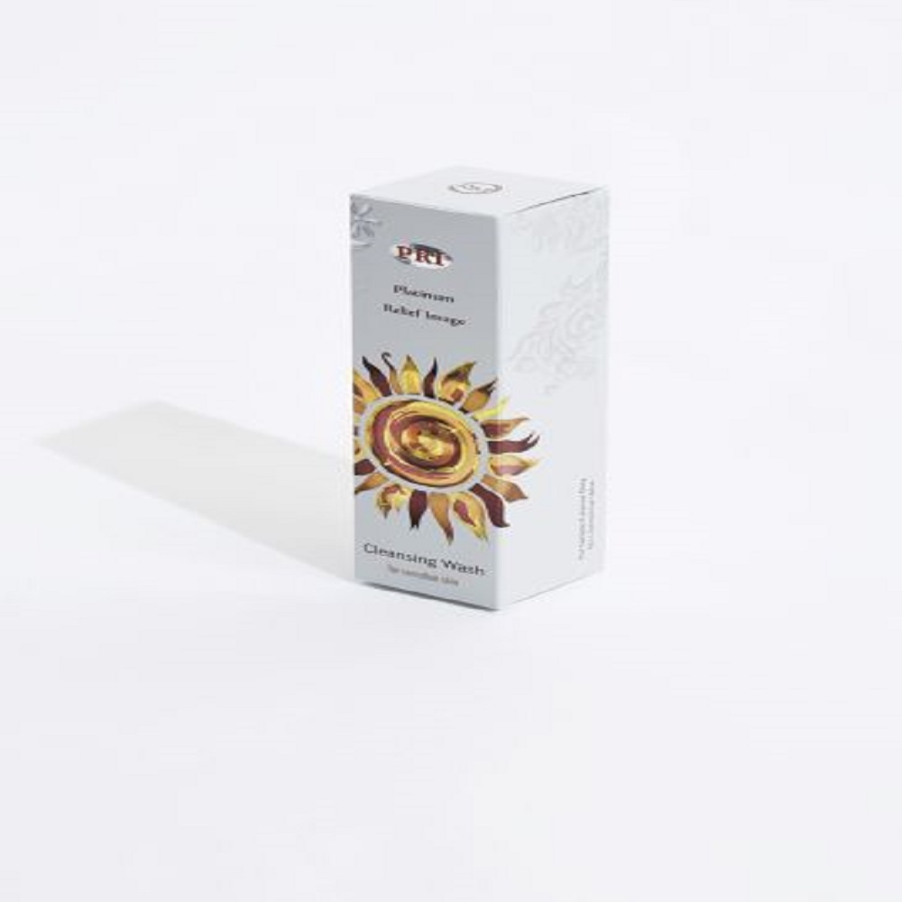 l Paper Perfume Packaging Box