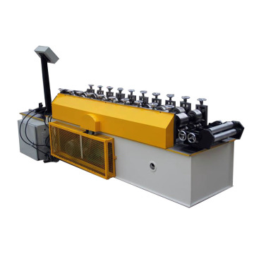 U Section Roofing Keel Making Machine