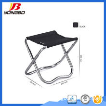 Accept small orders Easy folding and portable high back camping chair