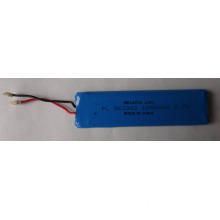 Li-Polymer Battery Lp562382-1s1p 3.7V 1050mAh