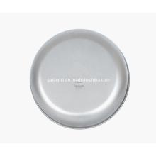 Placa de titanio Durable de alta calidad