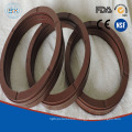 Hydraulic V-Packing Compact Seals with Homogeneous NBR 90 Shore a Rubber