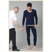Недорогие оптовые бесшовные нижнее белье длинные джоны, высококачественные длинные джонки, произведенные в Китае