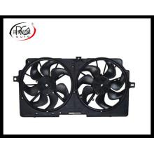Ventilador de radiador automático eléctrico 12V 24V OEM: 10313769
