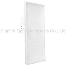 Panneau de lumière unique en aluminium de LED de cadre de visage de diamant